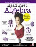 Księgarnia Head First Algebra. Edycja polska