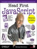 Księgarnia Head First JavaScript. Edycja polska