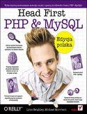 Księgarnia Head First PHP & MySQL. Edycja polska
