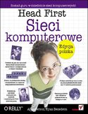 Księgarnia Head First. Sieci komputerowe. Edycja polska