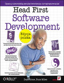 Ebook Head First Software Development. Edycja polska