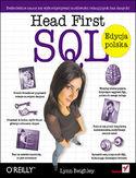 Księgarnia Head First SQL. Edycja polska (Rusz głową!)