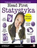 Księgarnia Head First. Statystyka. Edycja polska
