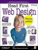 Księgarnia Head First Web Design. Edycja polska
