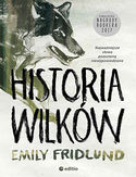 Ebook Historia wilków