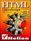 Księgarnia HTML i JavaScript