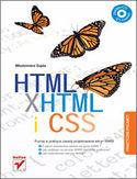 Księgarnia HTML, XHTML i CSS. Praktyczne projekty