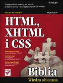Księgarnia HTML, XHTML i CSS. Biblia. Wydanie IV