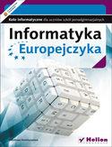 Księgarnia Informatyka Europejczyka. Koło informatyczne dla uczniów szkół ponadgimnazjalnych