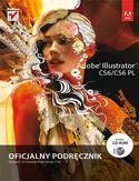 Księgarnia Adobe Illustrator CS6/CS6 PL. Oficjalny podręcznik
