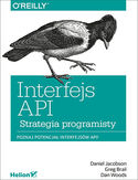 Ebook Interfejs API. Strategia programisty