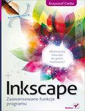 Księgarnia Inkscape. Zaawansowane funkcje programu