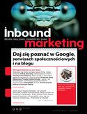 Księgarnia Inbound Marketing. Daj się poznać w Google, serwisach społecznościowych i na blogu