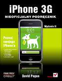 Księgarnia iPhone 3G. Nieoficjalny podręcznik. Wydanie II