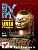 Księgarnia IRC w systemach UNIX i Windows
