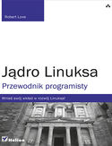 Księgarnia Jądro Linuksa. Przewodnik programisty