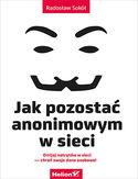 Księgarnia Jak pozostać anonimowym w sieci