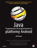 Księgarnia Java. Przygotowanie do programowania na platformę Android