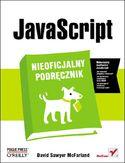 Księgarnia JavaScript. Nieoficjalny podręcznik