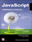 Ebook JavaScript. Pierwsze starcie