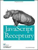 Księgarnia JavaScript. Receptury