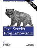 Księgarnia Java Servlet. Programowanie. Wydanie II