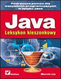 Księgarnia Java. Leksykon kieszonkowy