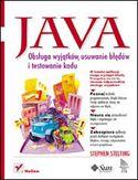 Księgarnia Java. Obsługa wyjątków, usuwanie błędów i testowanie kodu