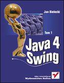 Księgarnia Java 4 Swing. Tom 1