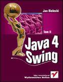 Księgarnia Java 4 Swing. Tom 2