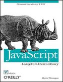 Księgarnia JavaScript. Leksykon kieszonkowy