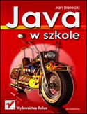 Księgarnia Java w szkole