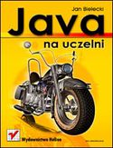 Księgarnia Java na uczelni