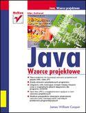 Księgarnia Java. Wzorce projektowe