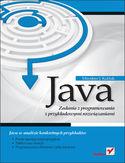 Księgarnia Java. Zadania z programowania z przykładowymi rozwiązaniami