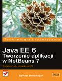 Księgarnia Java EE 6. Tworzenie aplikacji w NetBeans 7