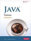 -30% na ebooka Java. Podstawy. Wydanie XI. Do końca dnia (25.09.2020) za