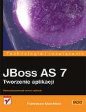 Księgarnia JBoss AS 7. Tworzenie aplikacji