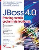 Księgarnia JBoss 4.0. Podręcznik administratora