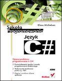 Księgarnia Język C#. Szkoła programowania