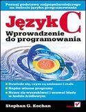 Księgarnia Język C. Wprowadzenie do programowania