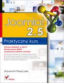 Księgarnia Joomla! 2.5. Praktyczny kurs
