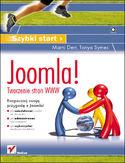 Joomla. Tworzenie stron WWW. Szybki start.