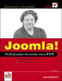 Księgarnia Joomla! Profesjonalne tworzenie stron WWW
