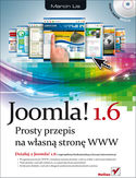 Księgarnia Joomla! 1.6. Prosty przepis na własną stronę WWW