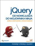 Księgarnia jQuery. Od nowicjusza do wojownika ninja