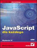 Księgarnia JavaScript dla każdego. Wydanie IV