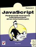 Księgarnia JavaScript. Podręcznik tworzenia interaktywnych stron internetowych. Wydanie II