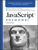 Księgarnia JavaScript. Rozmówki
