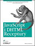Księgarnia JavaScript i DHTML. Receptury